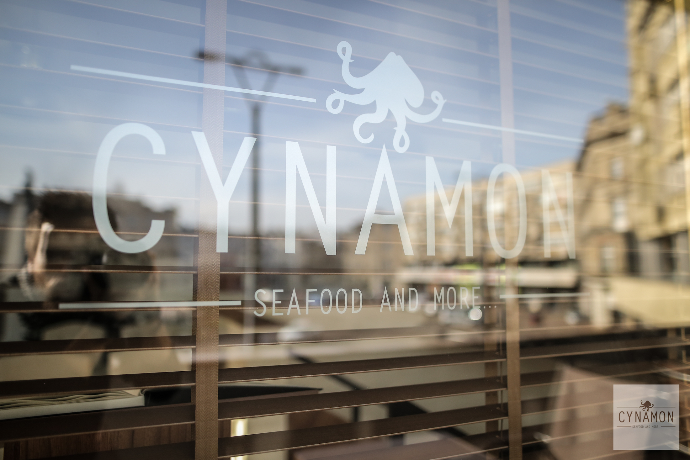 Cynamon Seafood And More